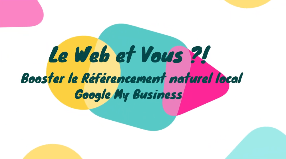 Google my business referencement local agence seo
